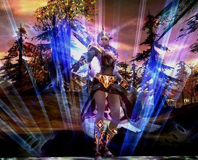 デモンズコード MMO オンラインゲーム