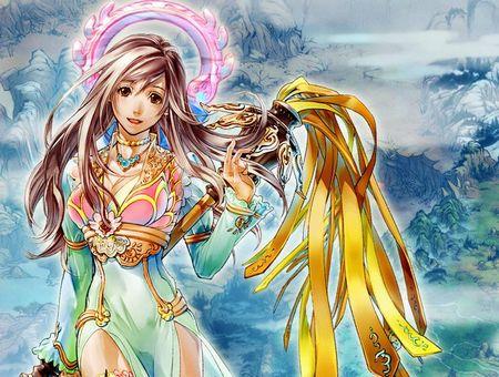 仙魔道 MMO オンラインゲーム