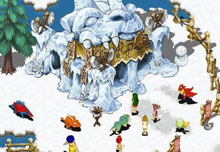 ストーンエイジ2 MMO オンラインゲーム