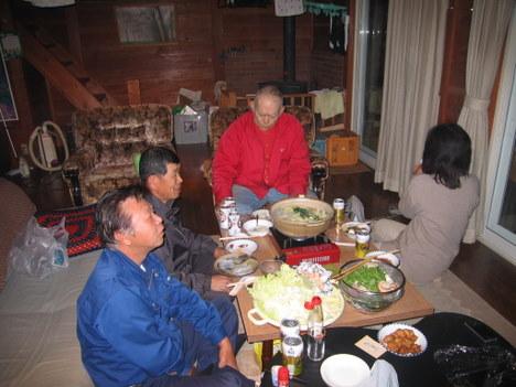 山の宴会 003-1