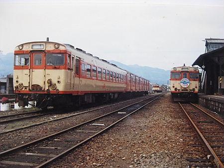 さようならJR松浦線