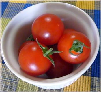 SWEET10トマト