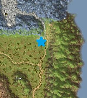 オーラ坑道