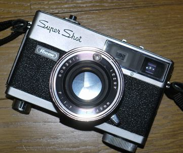 RICOH Super Shot