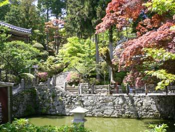10播州清水寺