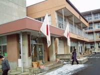 H230317川中島中学校卒業式