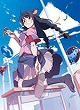 化物語 第六巻/つばさキャット 下【完全生産限定版】 [Blu-ray]