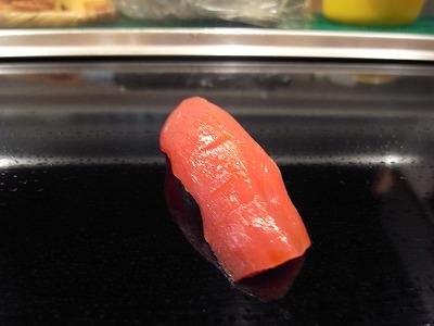 喜寿司まぐろ赤身
