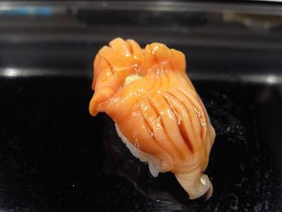 喜寿司赤貝