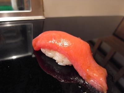 喜寿司中トロ