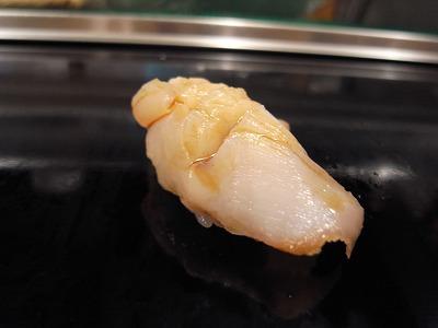 喜寿司ミル貝