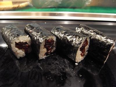 喜寿司かんぴょう