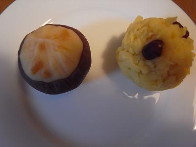 ちもと生菓子 (2)