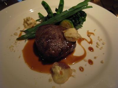 短角牛フィレ肉