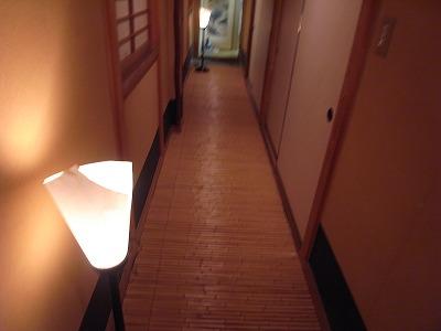 はやし 廊下
