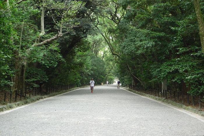 愛知県 名古屋市 熱田神宮 日之本元極