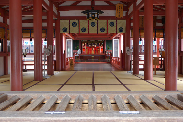 津島神社 スサナルの大神 須素戔嗚尊 津島神社 日之本元極