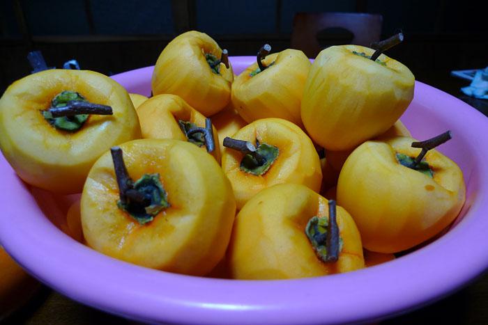 柿 干し柿 ドライフルーツ ひだ 高山