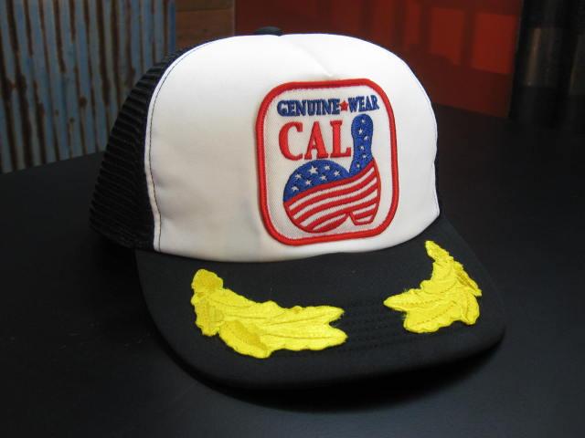 CALEE MESH CAP