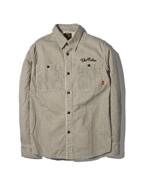 Calee千鳥Shirt03
