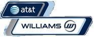 ウィリアムズロゴ1