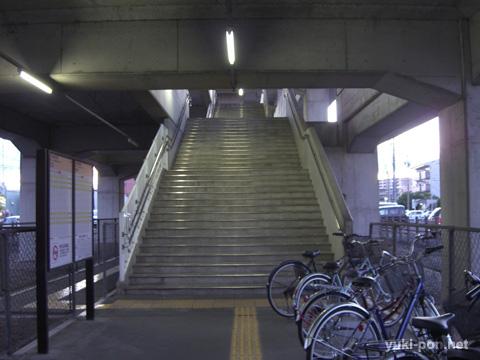 小田井駅@その4