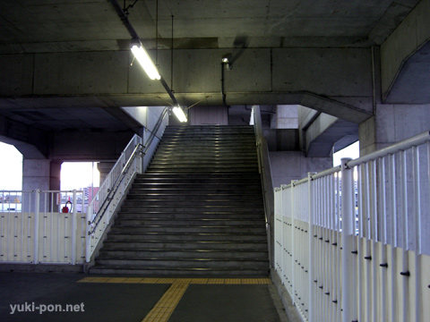 小田井駅@その8