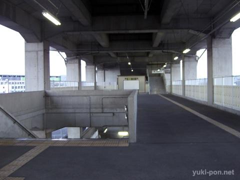 小田井駅@その9