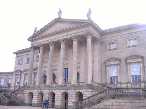 Kedleston Hall1