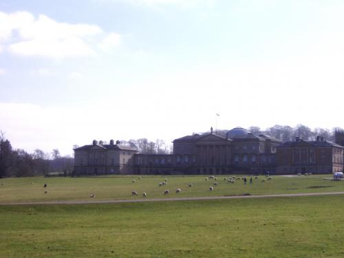 Kedleston Hall16
