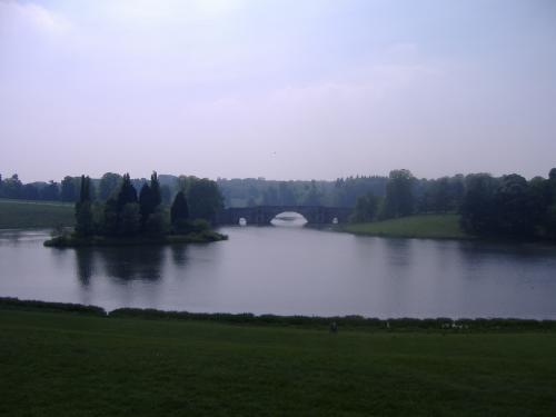 ブレナム宮殿3