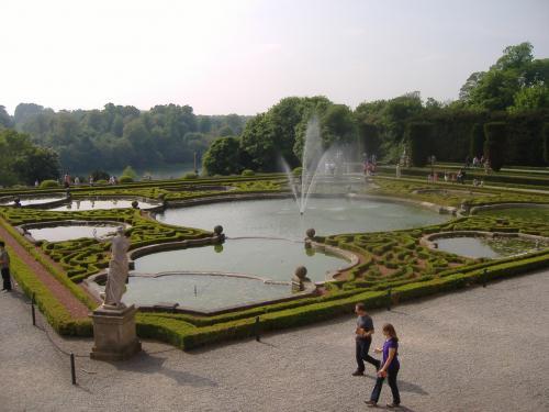 ブレナム宮殿9