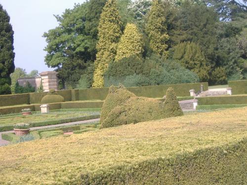 ブレナム宮殿10