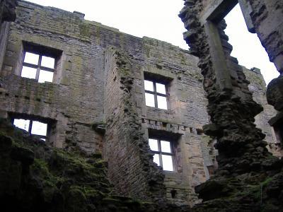 Bolsover Castle-1
