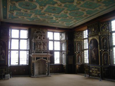 Bolsover Castle-2