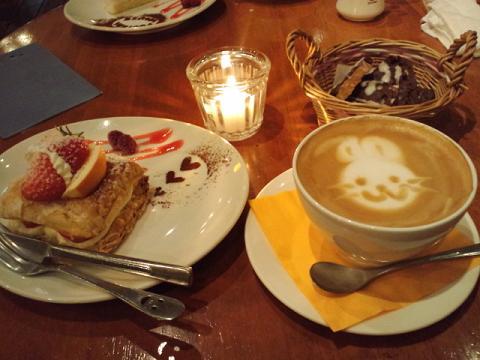 奈良 カフェ