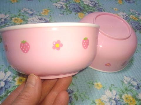 新しい茶碗 3