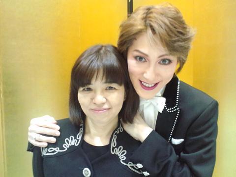 星の光幼稚園 準子先生と友麻