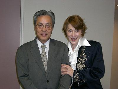 田村先生と