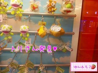 ちこちゃん日記★特別編★トリさん発見・・・-2