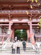 122醍醐寺