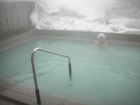 11年2月 ニセコ五色温泉オフ会7