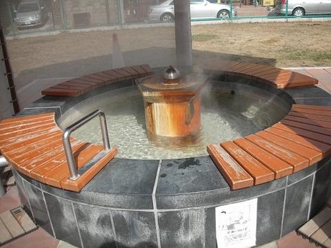 11年函館 湯の川植物園2