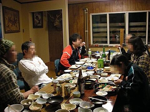 2011年2月26日薬師温泉オフ会(内湯編)8