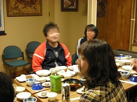 2011年2月26日薬師温泉オフ会(内湯編)9