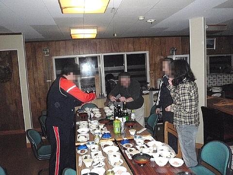 2011年2月26日薬師温泉オフ会(内湯編)6