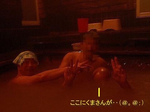 2011年2月26日薬師温泉オフ会(内湯編)16