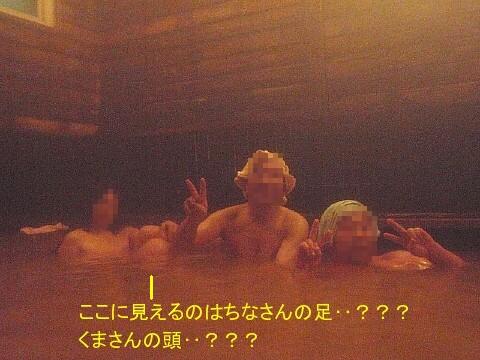 2011年2月26日薬師温泉オフ会(内湯編)19
