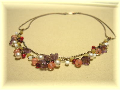 berry neckless
