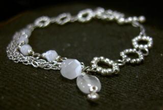silver bresslet